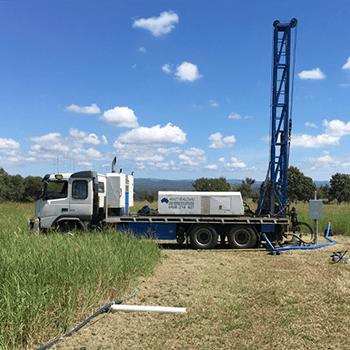 Bore Testing, Pump Sales, Service, Toowoomba, pump installations
